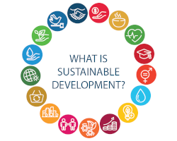 what is sustainable development ergapolis singapore
